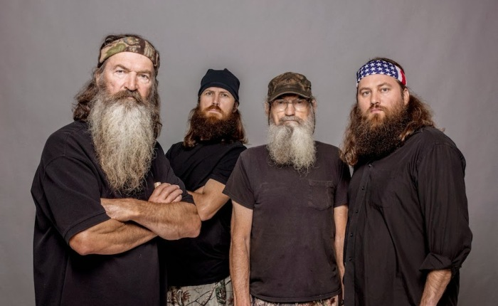 Duck Dynasty, Phil Robertson and homosexuality: The bigger picture