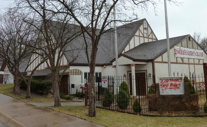 Westboro Baptist Christians are America's bestChristians